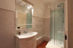 Chambre Double salle de bain